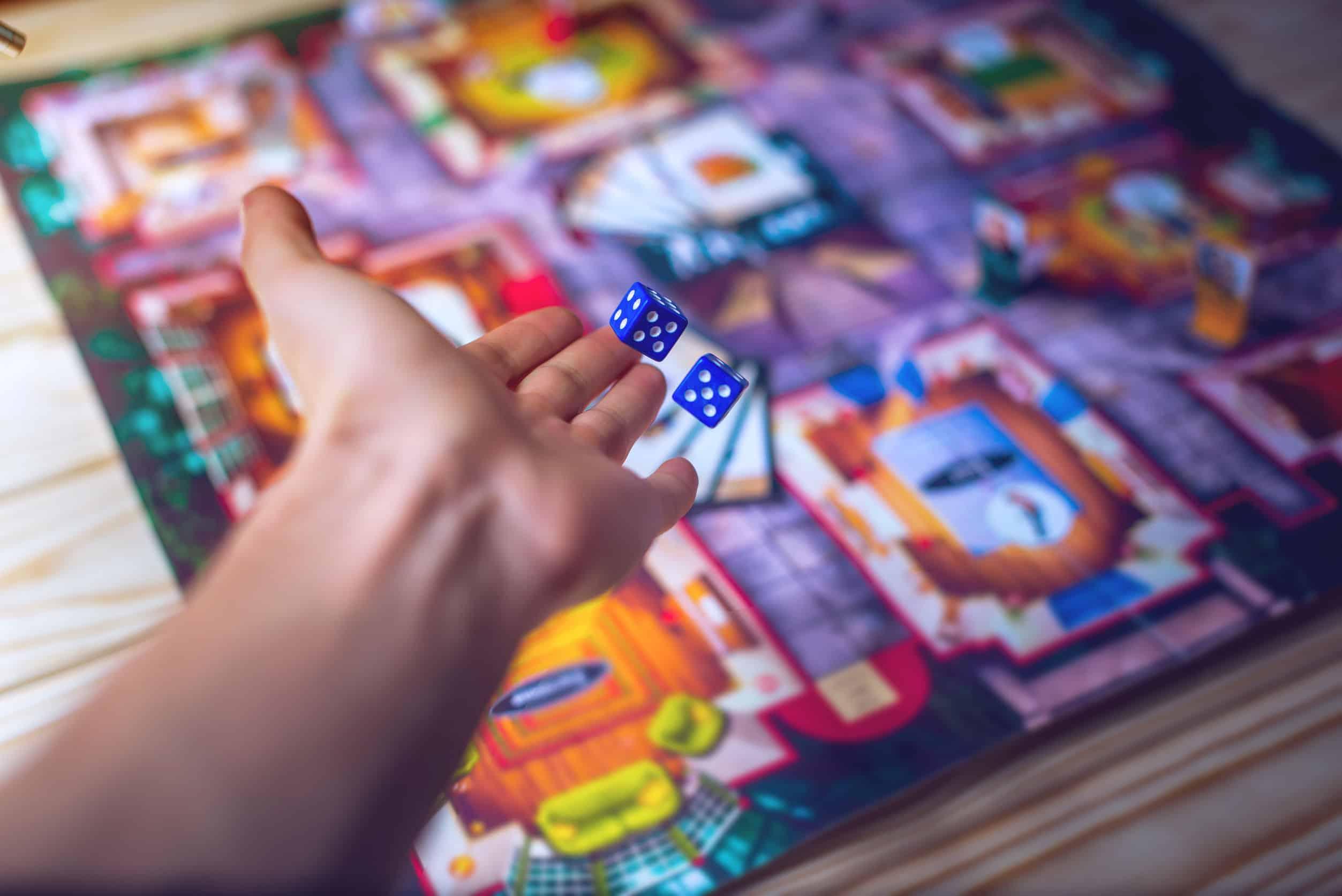 Juegos de mesa: ¿Cuál es el mejor del 2021?