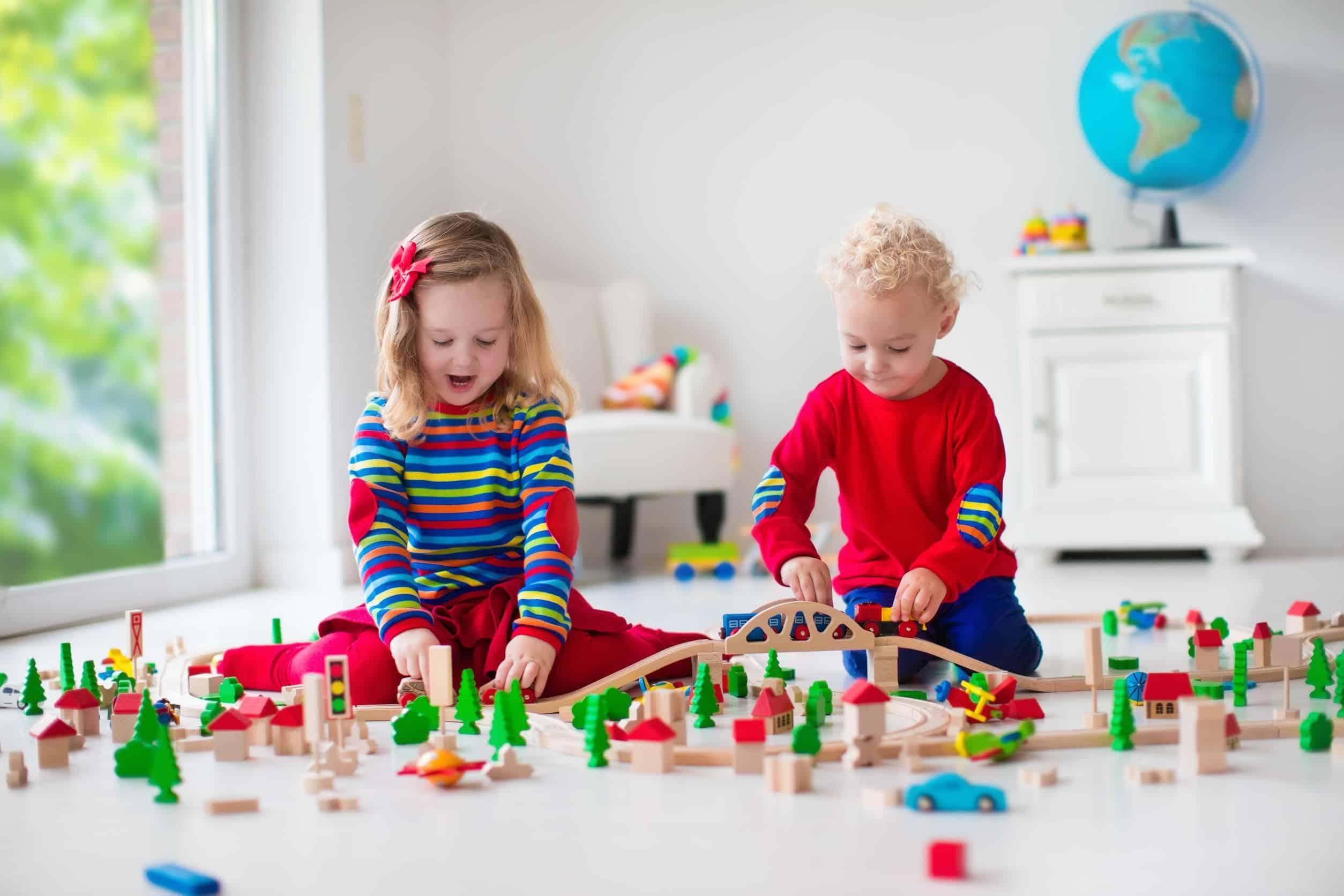 Juguetes para niños de dos años: ¿Cuál es el mejor del 2020?