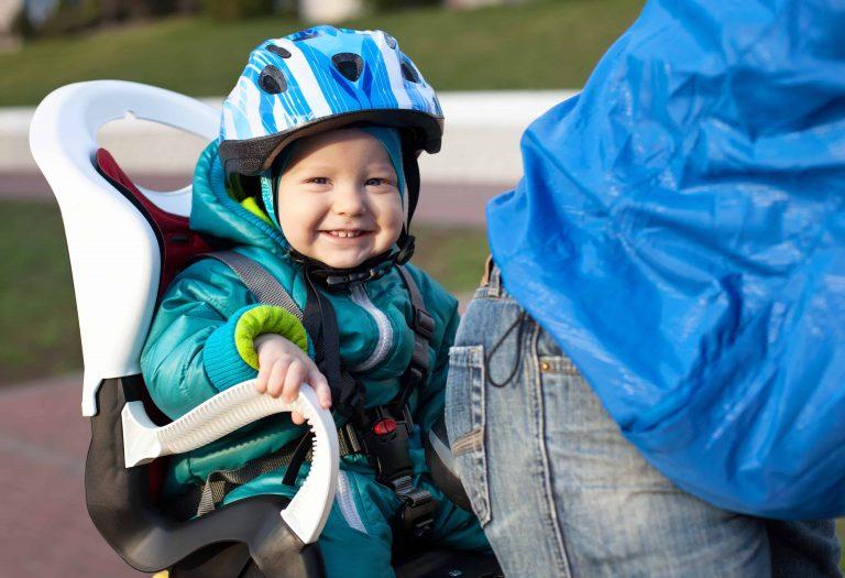 Asiento de bicicleta para niños: ¿Cuál es la mejor del 2020?