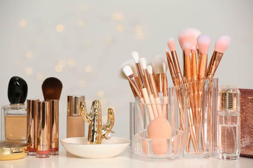 Organizador de maquillaje: ¿Cuál es el mejor del 2021?