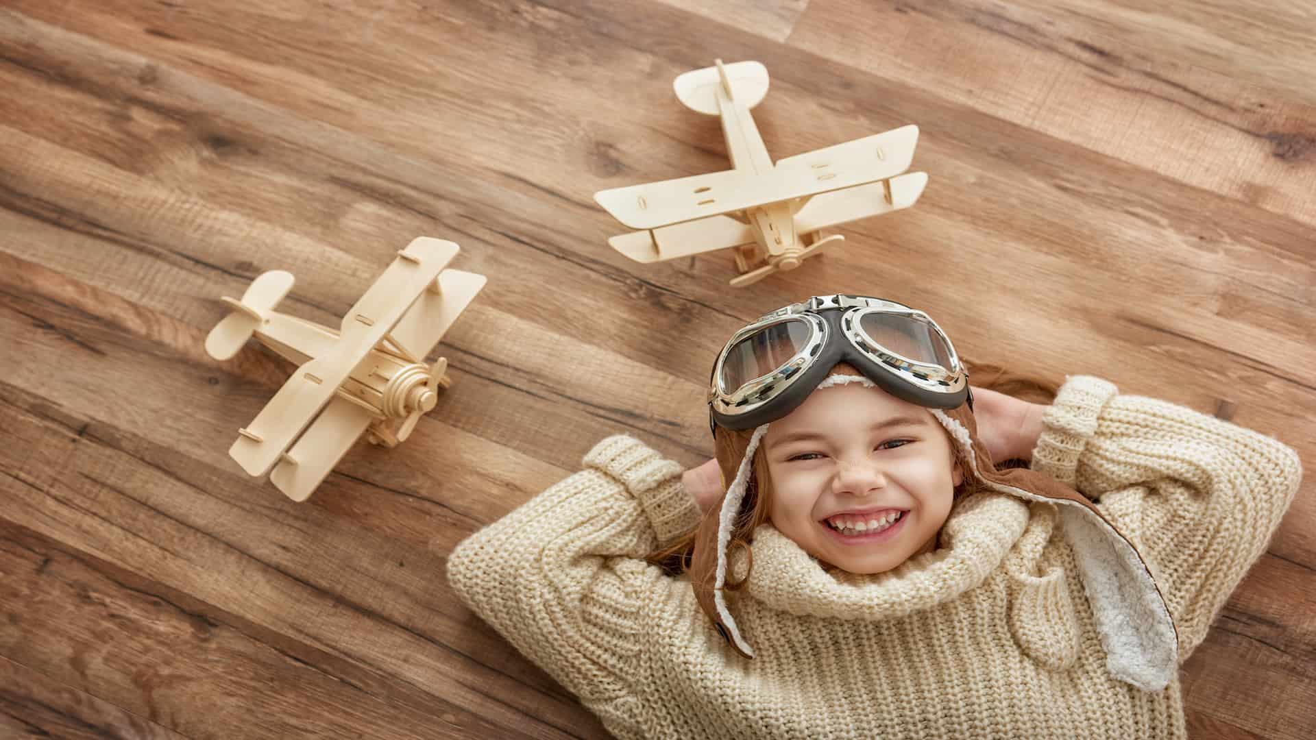 Juguetes de madera: ¿Cuál es el mejor del 2021 ?
